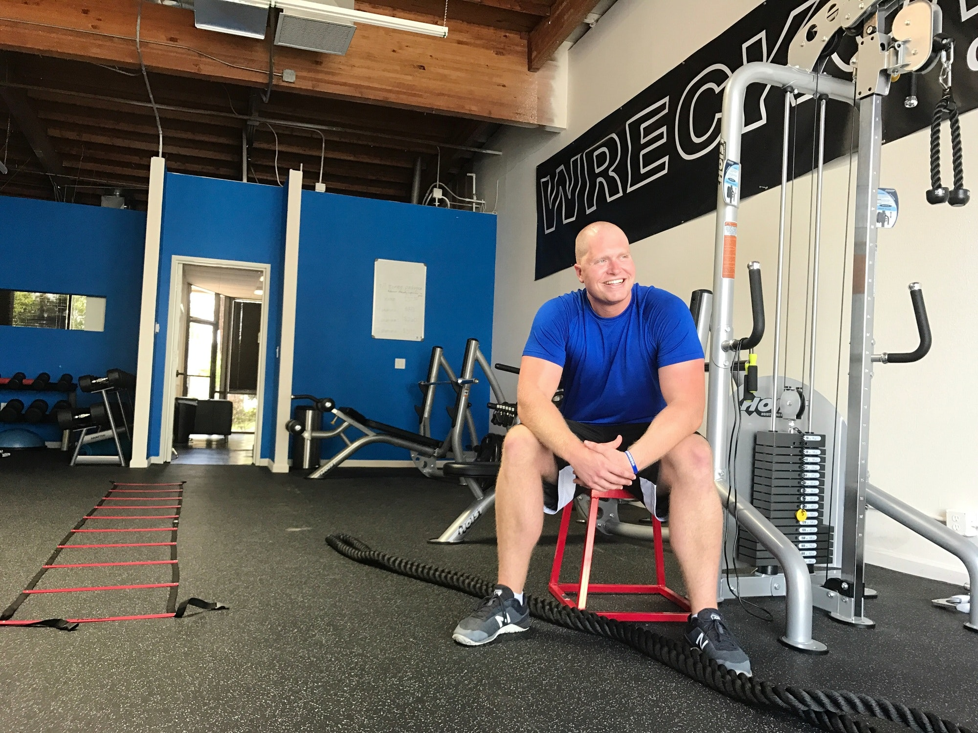 Top 10 Santa Ana Ca Personal Trainers W Prices Reviews