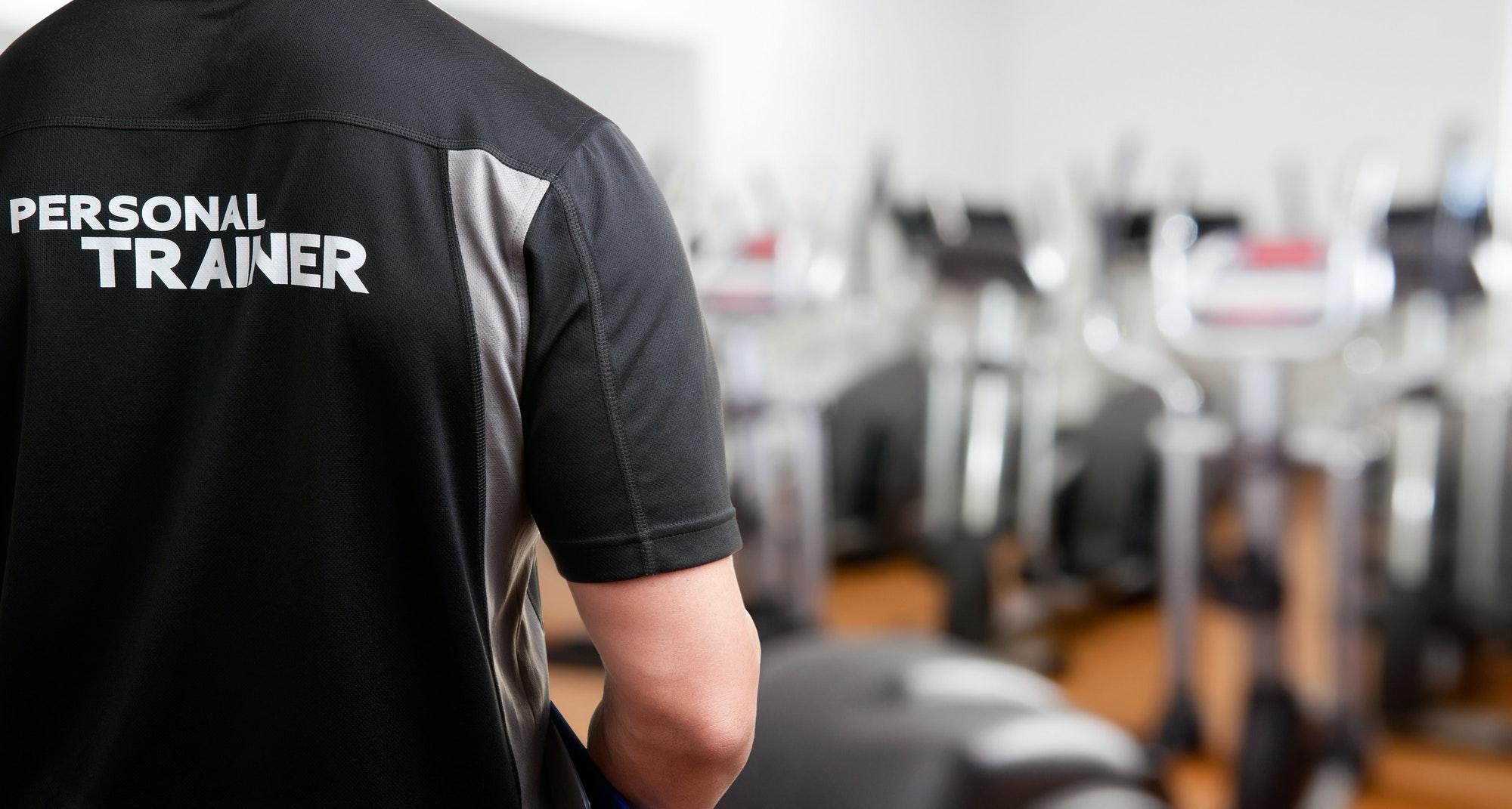Fitness Trainer
